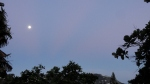 Moonset on MontagneNoir