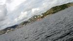 Moresby Harbor &Port