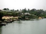 Rivers-Abia Border Boats &River