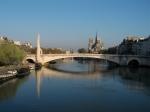 Seine & Notre Dame EasterAM