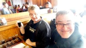 Chuck & Steve @ RR