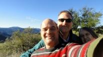 MomStevePaul Selfie Armstrong Grove