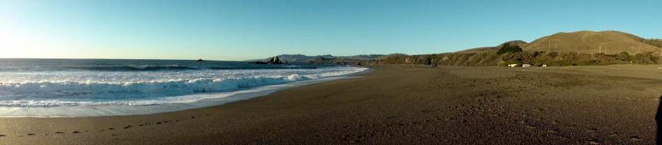 Sonoma Coast Pano 3