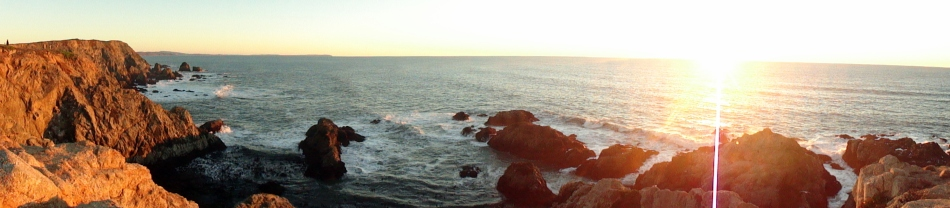 Sonoma Coast Pano 4