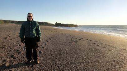 Steve Sonoma Coast