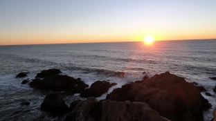 Sunset Bodega Head 1