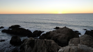 Sunset Bodega Head 4
