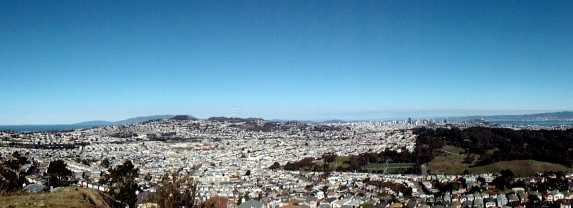 Ocean-City-Bay Pano from SB Mtn