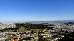 View from San Bruno Mtn 2