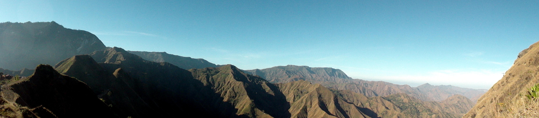Mountain Pano 1