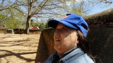Mom - Colonial Williamsburg