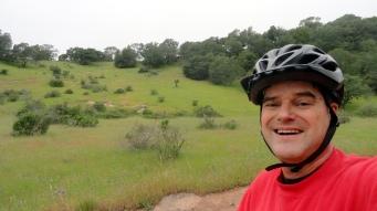 Paul on Trail 2