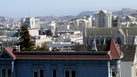 Houses & Bernal from AP