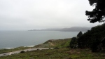 Marin Headlands from Immigrant PointOverlook