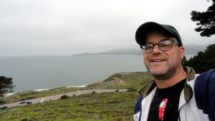 Paul at Presidio