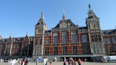 amsterdam-centraal