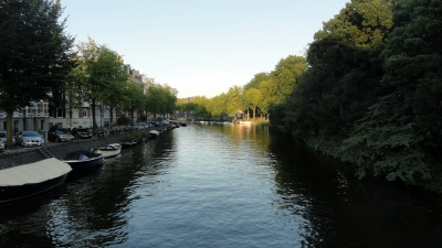 canals-houseboats
