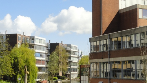 A'dam Architecture 5