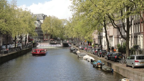 Canals 4