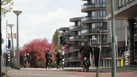 Spring in A'dam 2