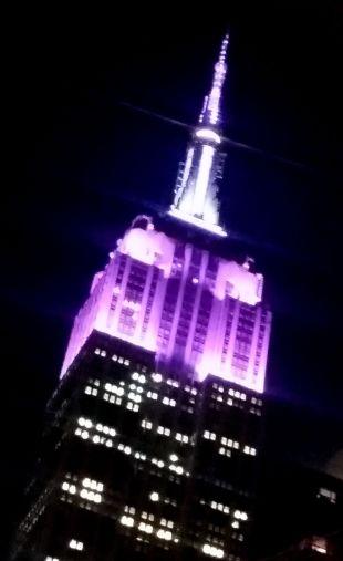 Empire at Night