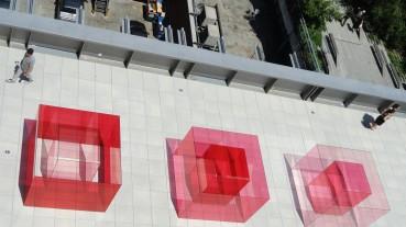 Highline from Whitney