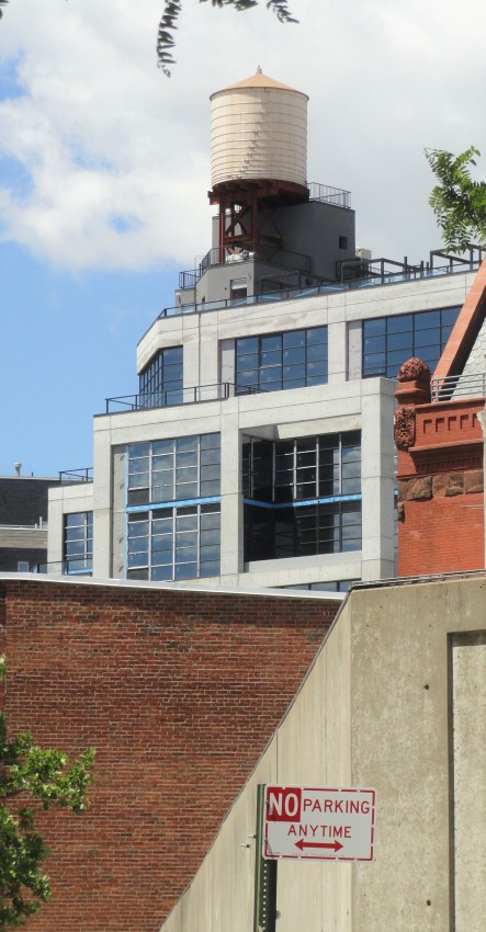 NYC Architecture 5
