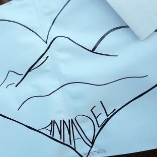 171027 We All Love Annadell