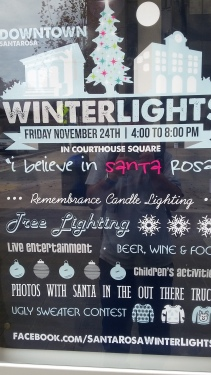 Winterfest on Courthouse Square