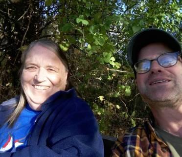 Mom & Paul
