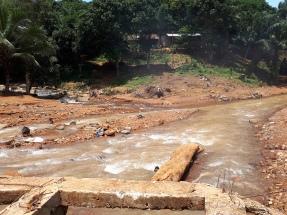 170824 Flood Area 17
