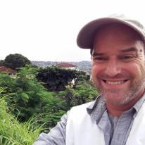 Freetown Hills Selfie