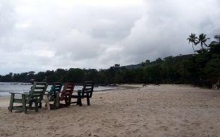 River #2 Beach
