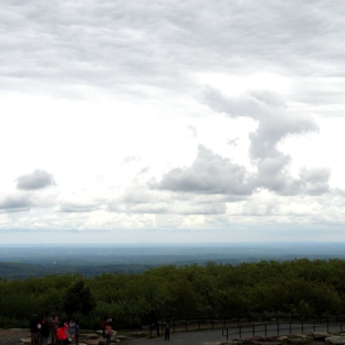 Wachusett Summit View 1