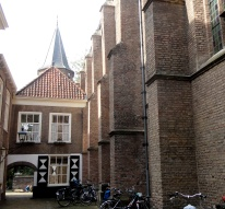 Delft Archway