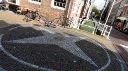 Delft Bridge Star