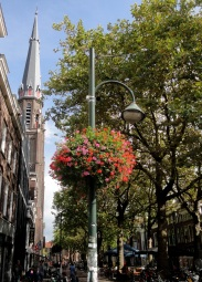 Delft Flowers Towers 2