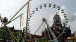 Delft Town SquareCarnival