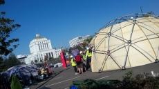 Dome - Setup