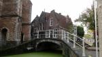 Green Canal & WhiteBridge