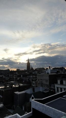 Hague Skyline 2