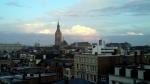 Hague Skyline