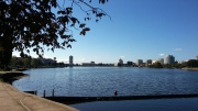 Lake Merrit Skyline