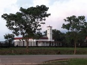 Magburaka Campus