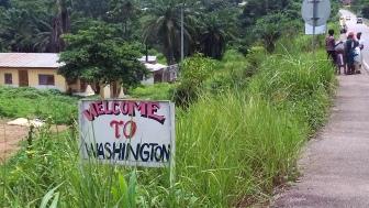 Streets of Magburaka 1