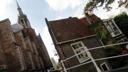 Tile Roofs & Art Shops