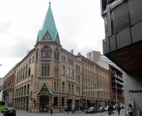 1806 Oslo 25