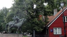 1806 Oslo - Bridge Sculpture 5