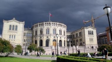 1806 Oslo - Parliament 2