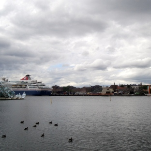 1806 Oslo - Waterfront 1